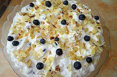 Süße Sünde-Dessert 1
