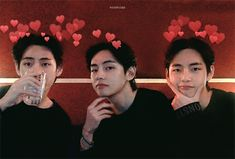 Foto Bts, Bts Photo, Daegu, Bts Boys, Bts Bangtan Boy, V Bts Cute, V Bts Wallpaper, Flower Wallpaper, Jin