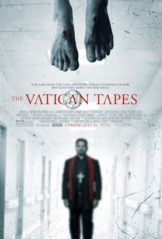 ToTaLlY cOnFuSeD pAgE: The Vatican Tapes