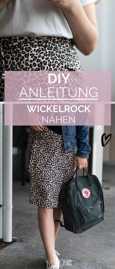 d1abd94025fe97 Die 17 besten Bilder auf Wickelhose in 2018 | Sewing patterns, Dress ...