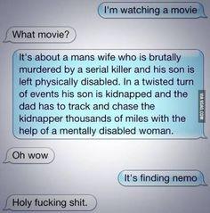 What movie?