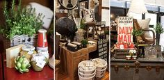 FOUND by domestic bliss: the shop