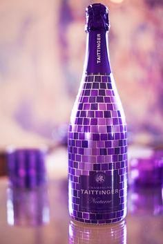 Whatever - I like sweet champagne