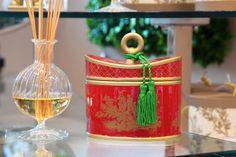 Esencias Aromáticas, marca Seda France, velas y esencias aromáticas.