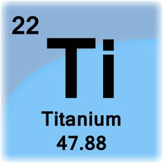 What you need to know about the element einsteinium interesting titanium is the element of the periodic table these titanium facts contain chemical and physical data along with general information and history urtaz Gallery