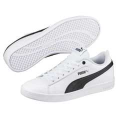000cc1d12044 Find PUMA Smash v2 Leather Women s Sneakers and other Womens Lows at us.puma .