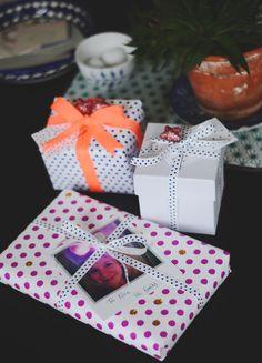 billeder vedlagt gaver