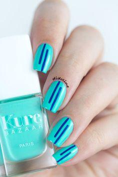 Kure Bazaar - Caicos, Mon Bleu