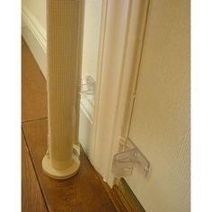Retract-A-Gate Wall Spacer Set