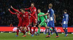 """Die Bundesliga in Wort und Witz: """"Die Nachspielzeit ist eigentlich zu kurz"""""""