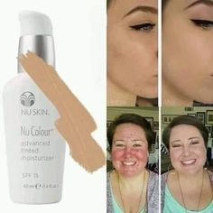 PERFECT for a natural spring look! Msg to order 💗💗 m.me/alana. Tinted Moisturizer, Moisturiser, Spring Nature, Spring Looks, Ageing, Whitening, Concealer, Anti Aging, Foundation
