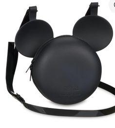 Mickey Mouse Crossbody Purse- Mini Melissa