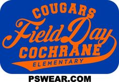 Patricia's Spiritwear specializes in custom school and team spirtwear clothing and accessories. Custom embroidery, applique, or rhinestones. Field Day, Spirit Wear, Custom Embroidery, Cool Designs, Ideas, Art, Art Background, Kunst, Performing Arts