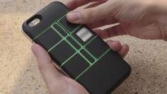 Tu móvil, un teléfono modular del Project Ara con esta funda