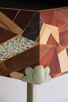 Prism Cabinet by Studio Swine