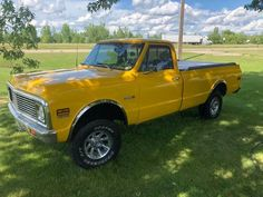 Cool Trucks, Monster Trucks, Cool Stuff, Vehicles, Car, Cool Things, Automobile, Rolling Stock, Vehicle
