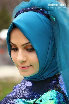 .Beautiful Hijab ♥.
