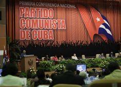 Paranoia en el Partido Único -Luis Cino   Cubanet – The Bosch's Blog