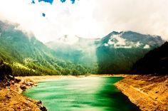 Trentino Lake