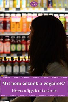 Mit nem esznek a vegánok? - Hasznos tippek és tanácsok Kefir
