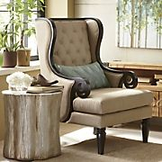 wingback chair 213