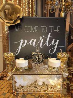 50 Great Gatsby Party Decor Ideas 9