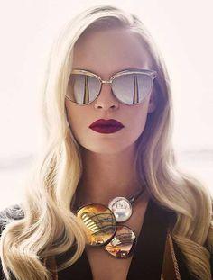 23.Güneş Gözlük Modelleri