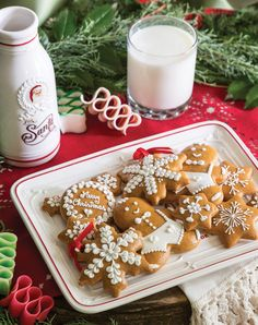 ❄☃ Sweet ❄☃❄ Gingerbread ☃❄ Sweet Traditions: Confections by Hand