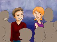 Lo sguardo sulla persona. Psicologia delle relazioni umane   Rolandociofis' Blog