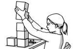 Matematiikkaa opperi.fi  mm. loogisiin paloihin vinkkejä. Tee pikaluku- ja pistelukukortit!