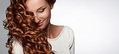 Χτενίσματα για γυναίκες με σγουρά μαλλιά