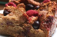 This Mixed Berry French Toast Bake Is The Perfect Easy Breakfast