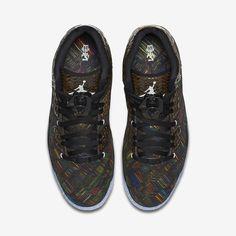 Tênis Nike Air Jordan Spike Forty BHM Masculino - Todos no Nike.com.br