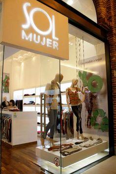 Alto Rosario Shopping (local 20)