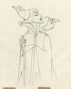Past Creative: Sleeping Beauty (1959)