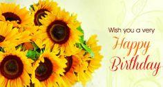 Happy Birthday Ecard by AshuP. www.ashupatodia.com