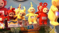 Teletubbies Toys - All The New Ones #Teletubbies