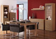 Z kolekcją COVA nawet najbardziej wymagający stworzą dla siebie idealne, naturalne i ciepłe wnętrze. COVA to wytworne, nowoczesne meble do wyjątkowych mieszkań.