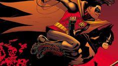 BATMAN AND ROBIN VOL. 4: REQUIEM FOR DAMIAN | DC Comics