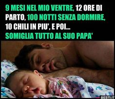 18883 Somiglia tutto al suo Papa Funny Chat, Wtf Funny, Funny Jokes, Anaconda, Funny Babies, Cute Babies, Serious Quotes, Funny Scenes, Thing 1
