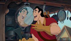 #Gaston