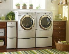 Washing Machine Repair from City Appliance & Refrigeration Services. Visit http://cityappliance.ca/photo-gallery for more