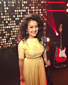 Your Prayers/Blessings have finally worked. Neha Kakkar Dresses, My Only Love, New Journey, Bollywood Actors, Dimples, Actors & Actresses, Boobs, Celebrities, Blessings