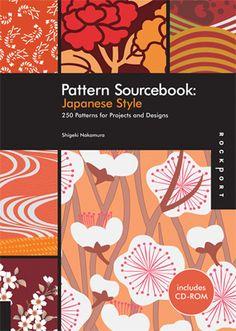 PATTERN SOURCEBOOK Japanese Style