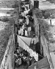 Ciudad de Mexico 12. Tacuba. Ciudad de México, ca. 1960