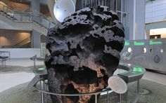 photo meteorite Willamette