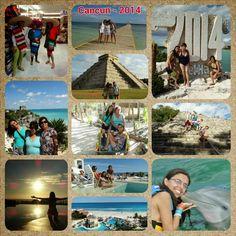 D&D Mundo Afora - Blog de viagem e turismo | Travel blog: Cancun - O paraíso na Terra (parte 1)