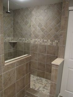 Photo On Traditional Bathroom Shower Design Pictures Remodel Decor and Ideas page