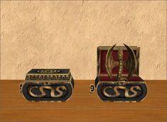 'Werms Warble' Music Box