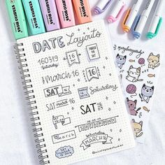 Are you looking for bullet journal fonts to add creative flair to your journal and improve your handwriting? These fabulous fonts for your bullet journal are perfect for the bujo addict!